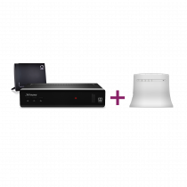 simpliTV-Set SRT8506+MF283+