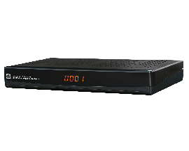 WISI OR 182IR digitaler TWIN HD Sat Receiver