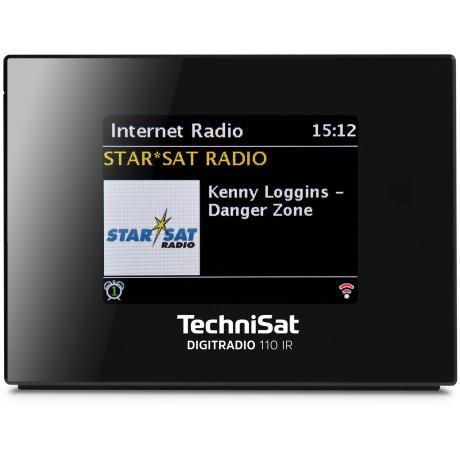 Technisat DigitRadio 110 IR schwarz