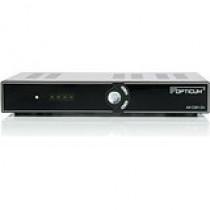 Opticum CI+ C501 HDTV Receiver mit CI+ Einschub