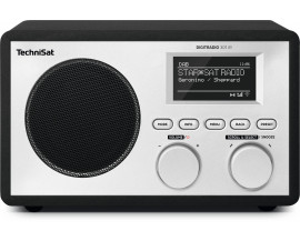Technisat DigitRadio 301 IR schwarz