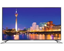 TechniSat Monitorline UHD 55 Zoll