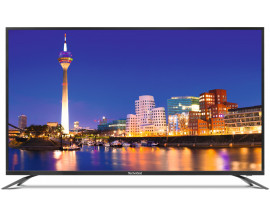 TechniSat Monitorline UHD 49 Zoll