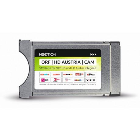 B-Ware  ORF I HD Austria I CAM mit integrierter SAT-Karte für ORF und HD Austria