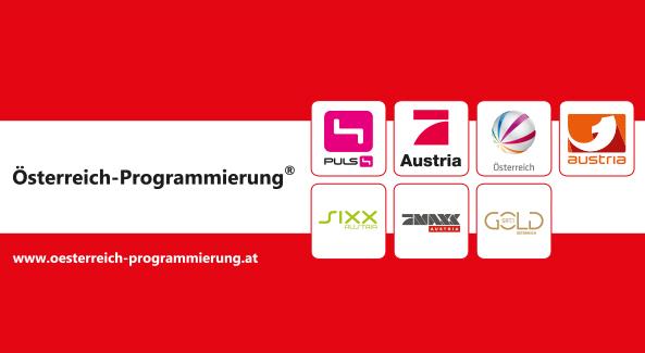 Österreich Programmierung